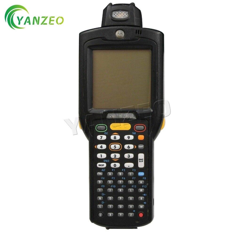 MC3190-RL4S04E0A Para Motorola Symbol MC3190 1D Laser 48 Teclas Windows CE 6.0 WiFi 256 MB RAM/1 GB Código De Barras scanner