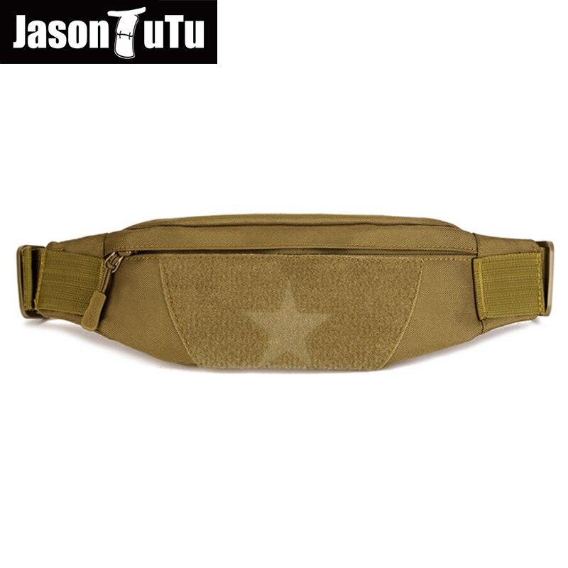Táticas de equitação saco da cintura acampamento caminhada cinto bolso náilon camuflagem militar pacote cintura do telefone equipamentos militar fb1241