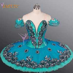 EMTUTU Adult Girls Professional Skirt For Women & Shop discount nutcracker costumes