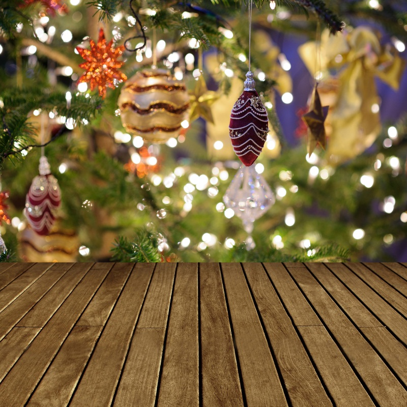 Laeacco Wooden Window Candles Lamp Christmas Baby Photography Backgrounds Customized Photographic Backdrops For Photo Studio Numerous In Variety Camera & Photo Photo Studio