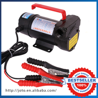 12V DC Electric Diesel Fuel Car Oil Pump Oil Transfer Pump For Car