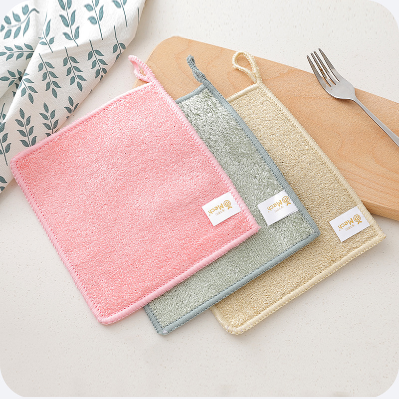 BambooKitchen Clean Dish Cloth