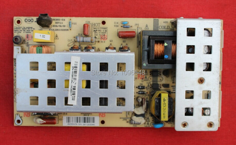 все цены на  Free Shipping> original   JSK3200-014 power panel FSP205-3E01C HS180-4N01 LT32876  онлайн