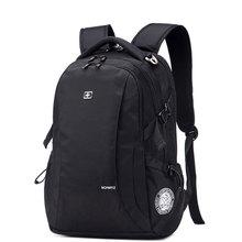 New Brand SWISSGEAR Waterproof 17″ Laptop SWISS Men and Women Backpack Computer Notebook Bag 17″ Laptop Bag