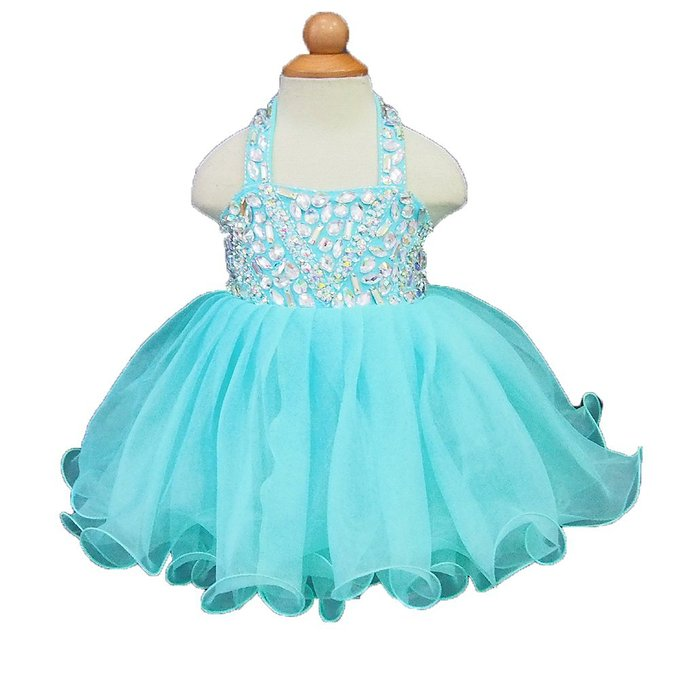 bad59d711 summer national Girls baby infant cupcake toddler glitz pageant ...