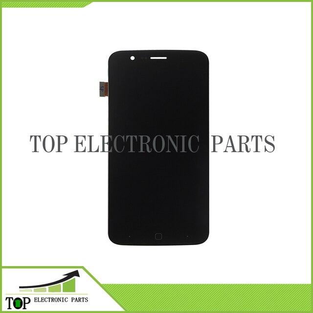 Thor Vernee Display LCD e Montagem da Tela de Toque Parte Repair 5.0 polegada Do Telefone Móvel Acessórios Para Vernee Thor