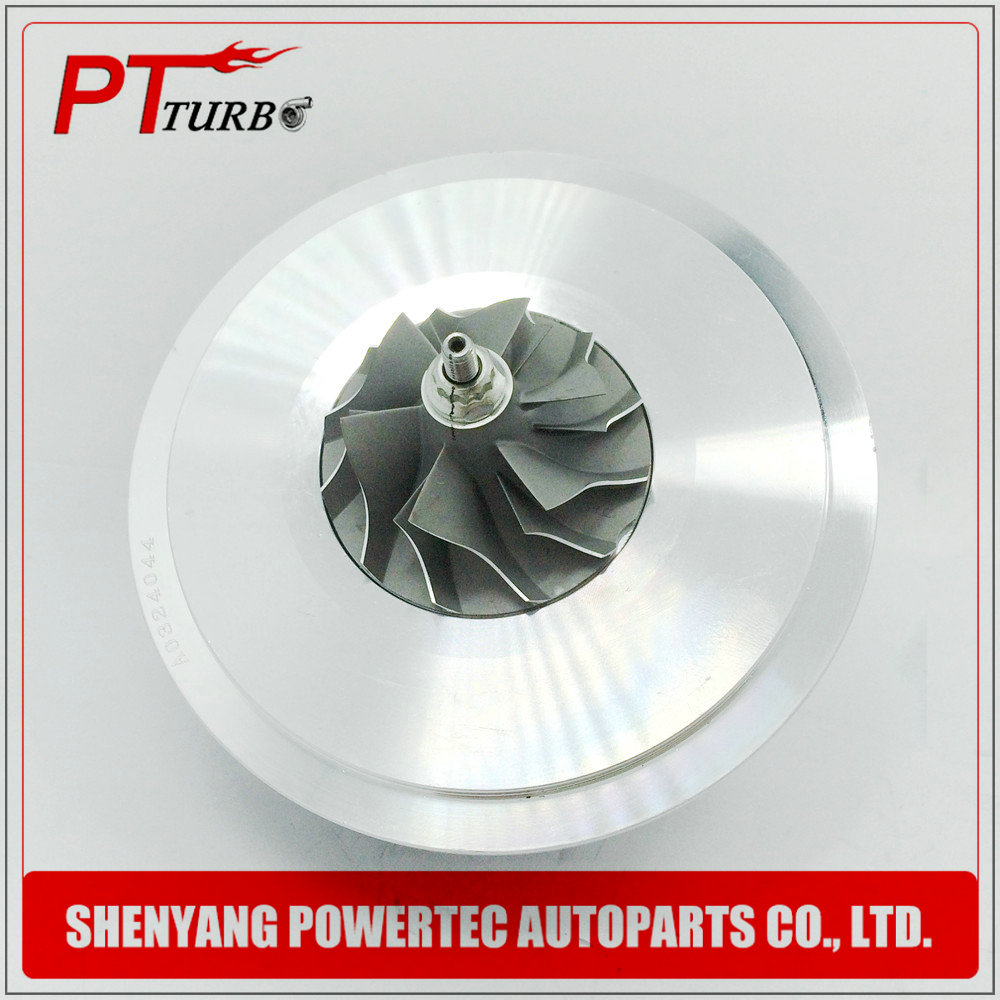 NEW Turbo Charger Auto Parts Chra 14411EC00C For Nissan Navara / Pathfinder 2.5 DI YD25 126Kw - 171HP GT2056V NEW 769708-5004W