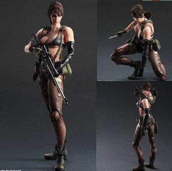 Фигурка Metal Gear Solid 25 см PlayArts