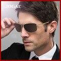 Clásicas de Los Hombres gafas de Sol de Diseño de Marca Para Hombre gafas de Sol Polarizadas Para Hombre de Conducción De Aluminio Y Magnesio Deportes Gafas de Sol gafas de sol