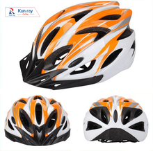 Bicycle Cycling Helmet EPS+PC Material Ultralight Mountain Bike Equipment 32 Air VentsmnBicycle Helmet