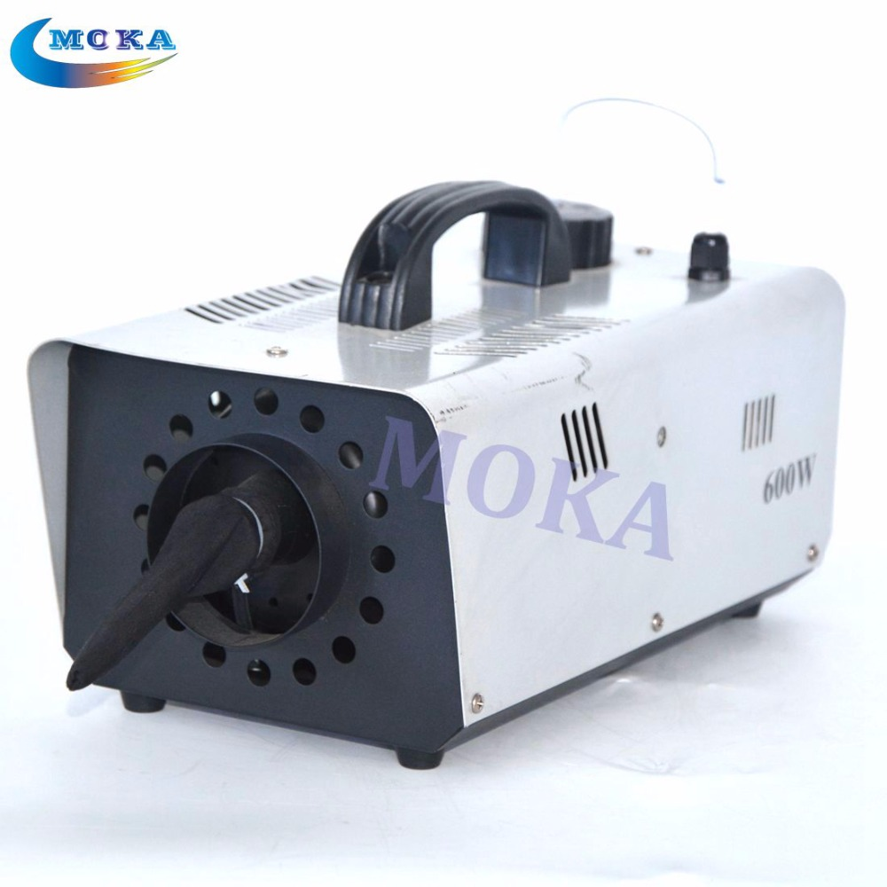 Stage Machine Effect Equipment 600W Snow Machine Maker For Stage Making Artificial Snow Machine mini 600w snow machine pro snow snowflake snow maker machine stage dj party show