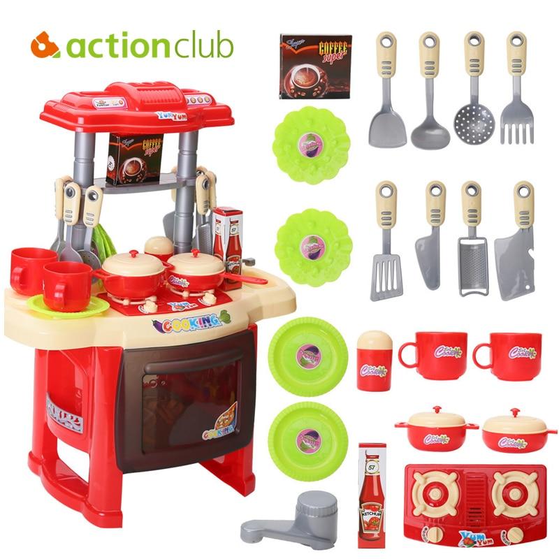 online get cheap play kitchen set -aliexpress | alibaba group