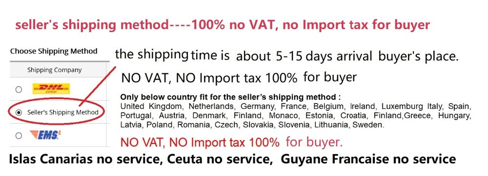 new no tax shipping