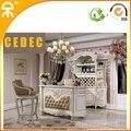 ( 1 armário do vinho de mesa bar 1 ) DW--16 móveis para sala de estar home bar moderno europeu