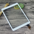 9.7'' New touch screen For Teclast X98 air 3G P98 3G 097137-01A-V1 TOUCH panel digitizer