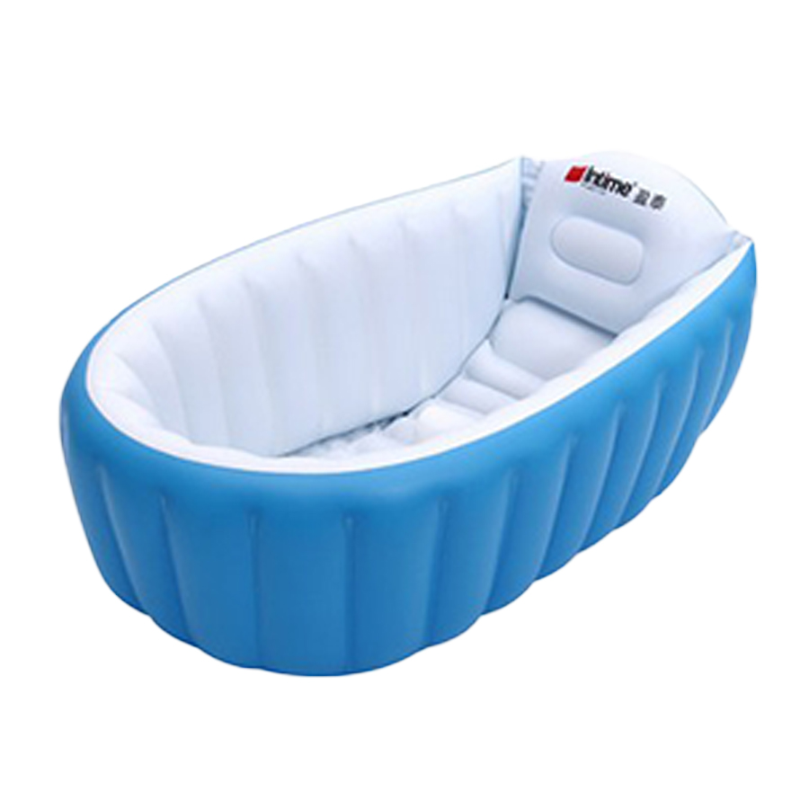 online get cheap pool bath aliexpress com alibaba group new baby kids swimming pool summer children bathtub inflatable foldable bath pool for 0 3 years old baby portable shower basin