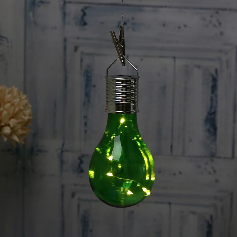 Lâmpadas Solares decoração da casa de férias Lâmpadas Incluídas : Sim