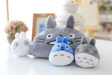 Totoro Stuffed Plush Toy