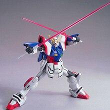 Dowin HGUC 127 1/144 GF13-017NJ Shining Gundam DIY Anime Assembled Soldiers