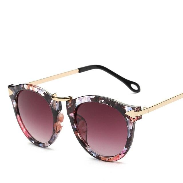 1bbc5a0b7bee7 2017 fashion square lunettes de soleil femmes cat eye marque de luxe grand  noir soleil lunettes miroir nuances lunette femme