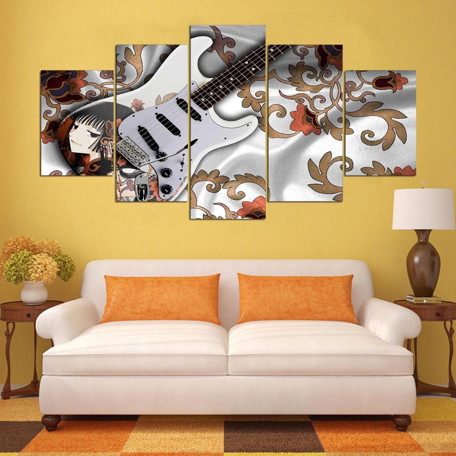 Famous Beatles Canvas Wall Art Mold - Wall Decoration Ideas ...