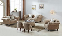 american style living room sofa set