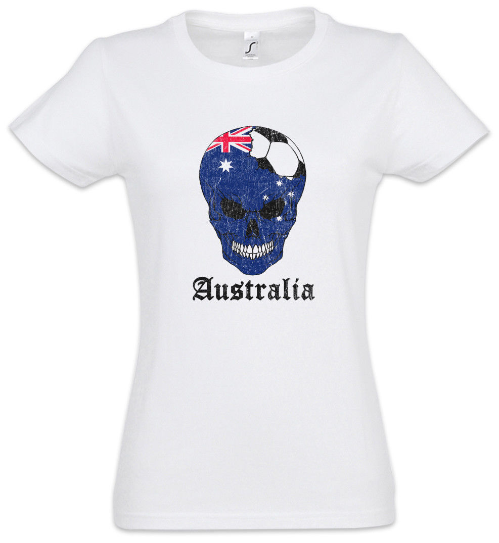 Australia Football Comet Women T Shirt australian Soccer Flag  Championship-in T-Shirts from Women s Clothing on Aliexpress.com  269bdb989