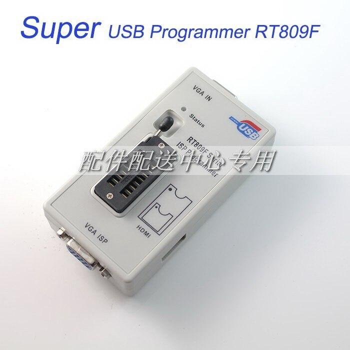 スーパー多機能液晶biosプログラマーisp/usb液晶修理ツールrt809f w/softerware送料無料  グループ上の パソコン & オフィス からの 工業用コンピューター & アクセサリー の中 1