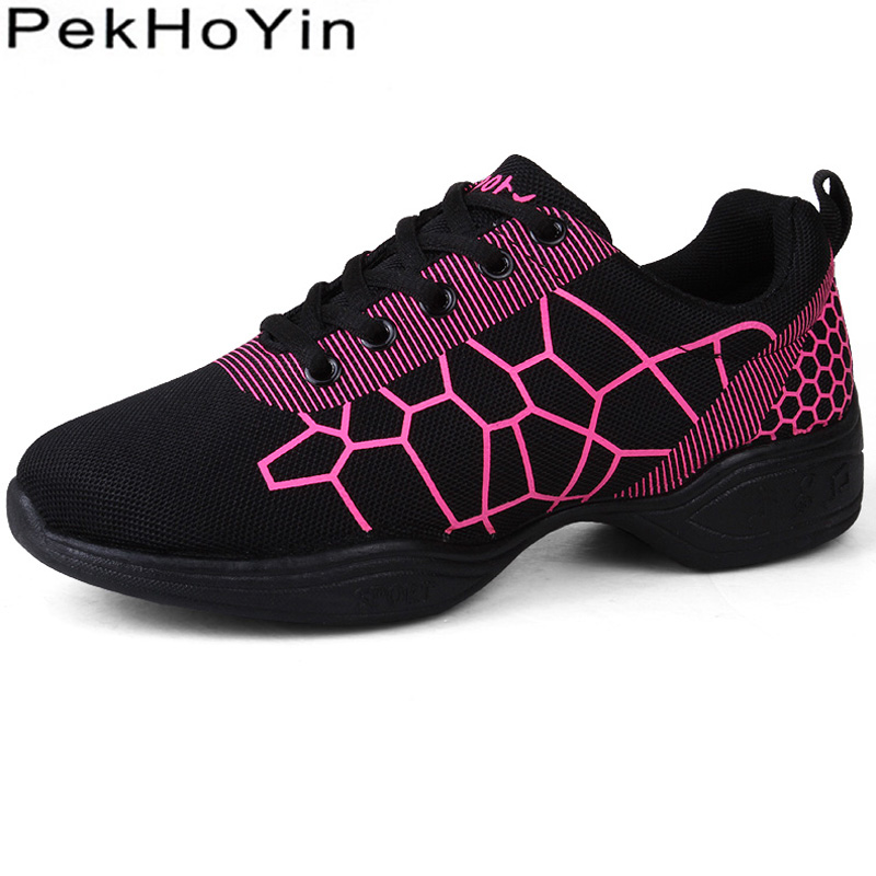 New Fashion Thick Sole Soft Women Pumps Shoes