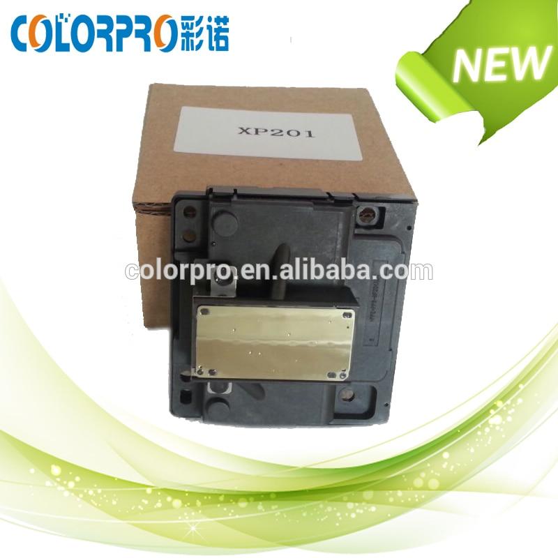 ФОТО 1 piece 100% New   XP402 printhead for epson L201 L401 L300 L301 L303 L351 L353 L355 L358 L381