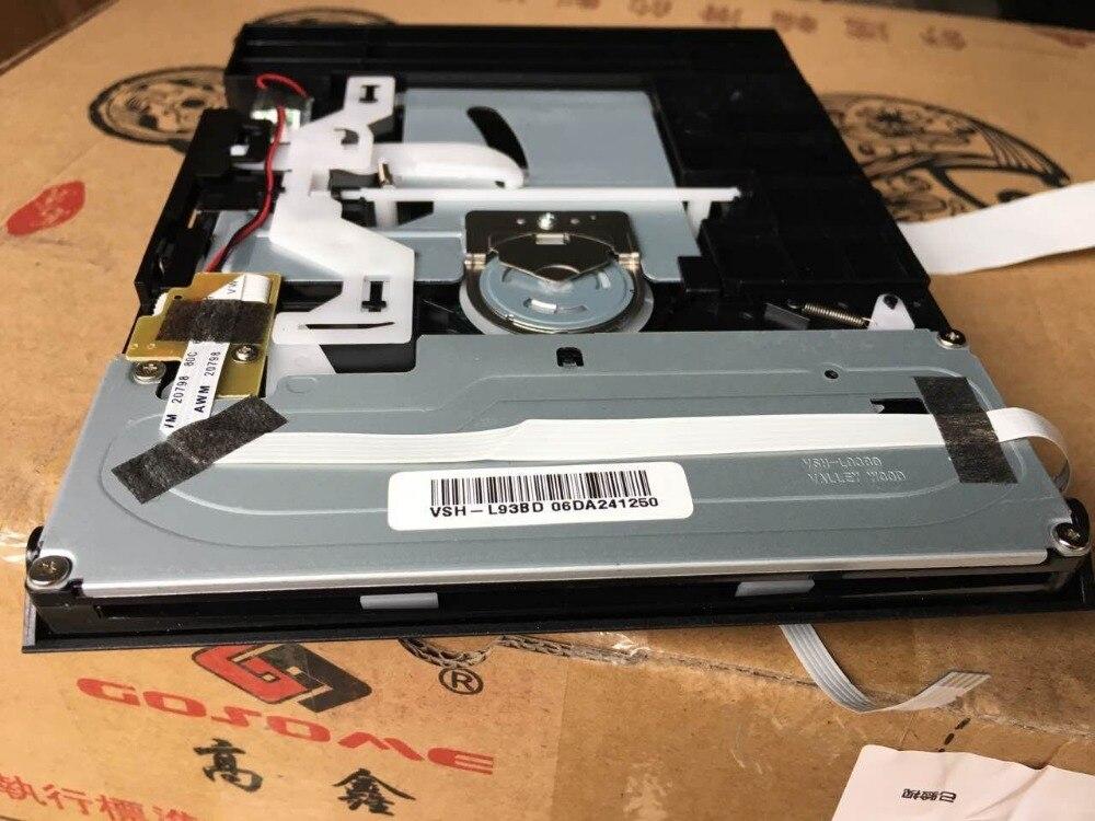 Совершенно новый телефон, лазерная фотография, Blu-Ray загрузчик, solt-in BD Blu-ray диск для домашнего DVD-плеера, Оптический Пикап блока