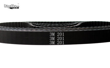 5 pieces/pack 201 HTD3M 6 timing belt teeth 67 width 6mm length 201mm rubber closed-loop belt 201-3M HTD 3M pulley CNC machine cocomy amisky вино красный l