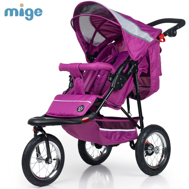 Compare Prices on Jogging Stroller Baby- Online Shopping/Buy Low ...