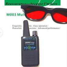 Высокочувствительный детектор радиочастотного сигнала, анти-шпионский детектор, камера, GSM аудио, искатель ошибок, gps сканирование, gps сигнал, объектив, Wi-Fi искатель
