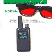 Camera Wifi-Finder Scan GPS Anti-Spy-Detector Signal-Lens Bug RF Highly-Sensitive GSM