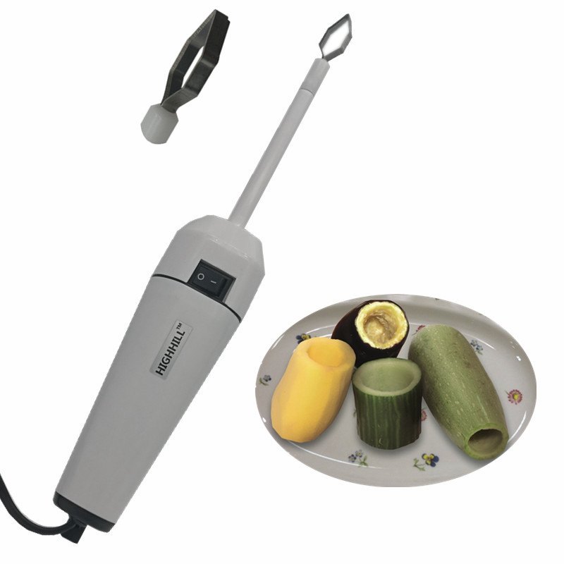 Easy Kitchen Tools Electrical Vegetable Corer Drill
