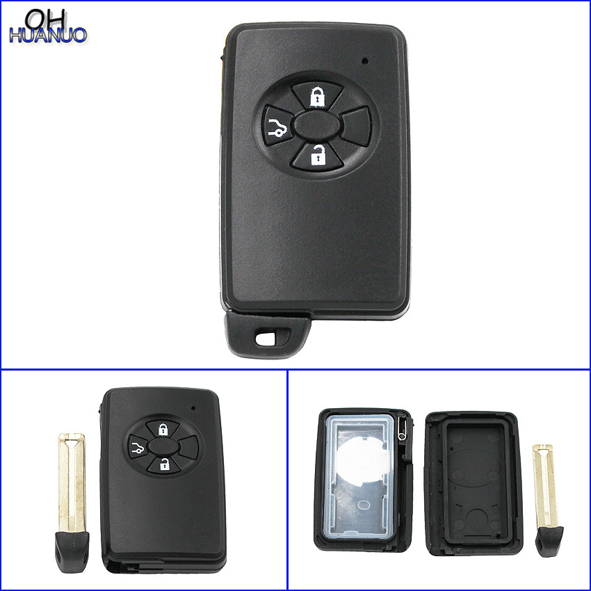 Smart Remote Key Case Fob From Reliable Shell Candy Suppliers On Top