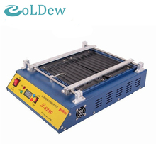 Preheating-Plate Oven T8280 Puhui 220V Celsius IR 110V 0-450degree Or