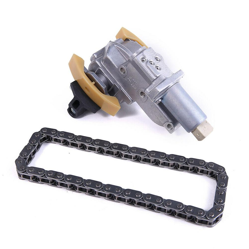 058109229B Camshaft Timing Chain Tensioner Kit For V W P haeton T ouareg A6 A8 4