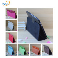 Litchi Flip Stand PU Leather Case Cover For Amsung Galaxy Note 10 1 N8000 N8010 N8020