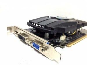 Image 4 - Asus GTX 750TI OC 2GB GTX750TI GTX 750 TI 2G D5 DDR5 128 Peu pc de bureau Cartes Graphiques PCI Express 3.0 ordinateur Cartes Graphiques
