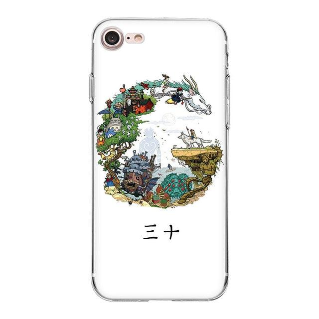 coque iphone 8 epic seven