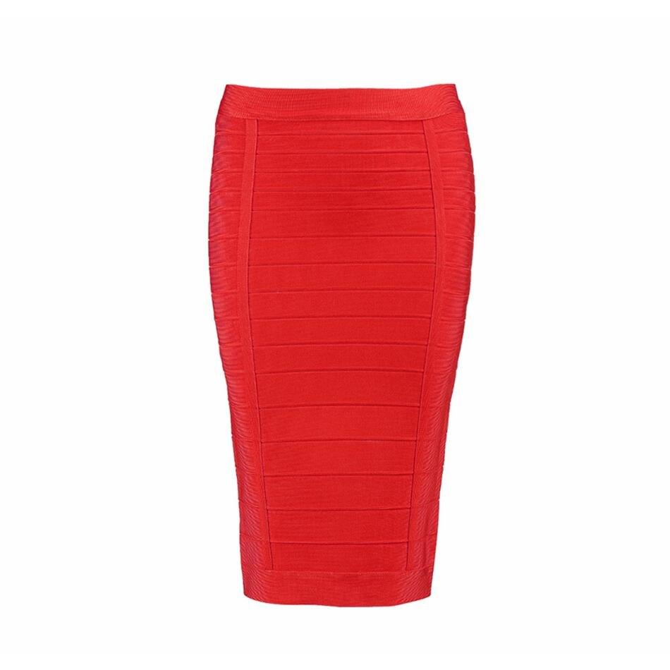 Online Get Cheap Pencil Red Skirt -Aliexpress.com | Alibaba Group