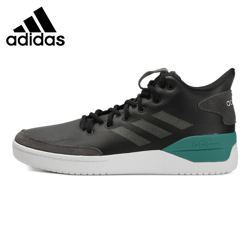 Original New Arrival 2019 Adidas BBALL 80S Men's Skateboarding Shoes Sneakers