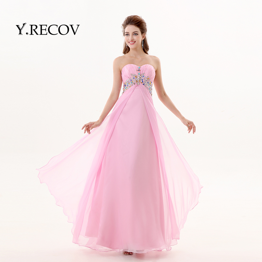 Платья на новый год розовые