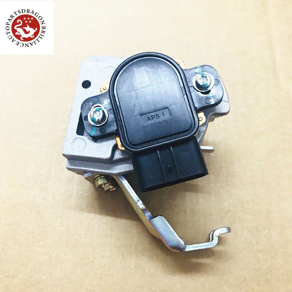 Accelerator Pedal Sensor Standard APS147
