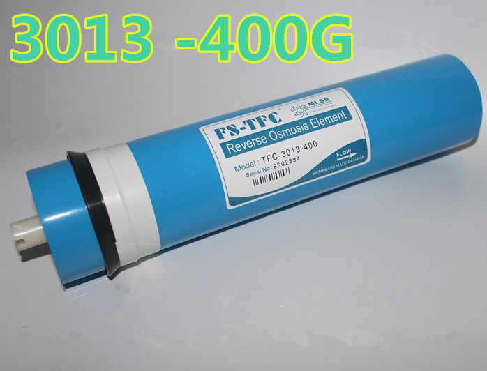 TAOEE Reverse Osmosis Membrane 3013-400G Water Filter Replacement Water Filter System 400 GPD RO Membrane