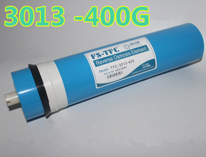 400 gpd reverse osmosis filter HID TFC-3013 -400G Membrane Water Filters Cartridges ro system Filter Membrane Water purifier home 100 gpd ro membrane reverse osmosis replacement water system filter purification water filtration for water filter purifier