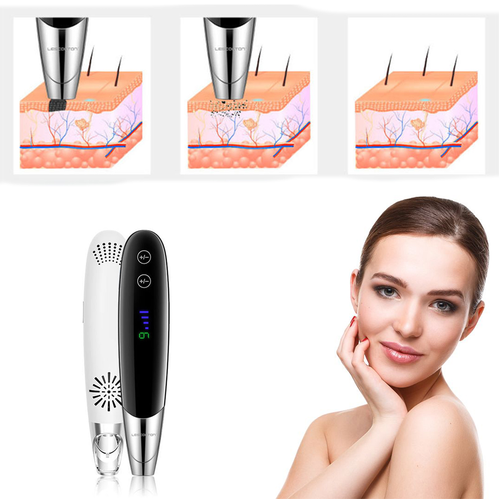 2020 Professional Tattoo Laser Removal for Skin Scar Wrinkles Dark Spot Laser Picosecond Pen Machine Remover