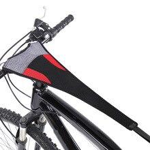 Крепкий прочный велосипедный тренировочный свитер для помещений, фитнеса, спорта, велоспорта, езды на велосипеде, пота, лента MTB, шоссейные аксессуары для гимнастических залов
